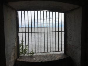 Форт Александр 1 бойница
