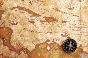 карта текстура
